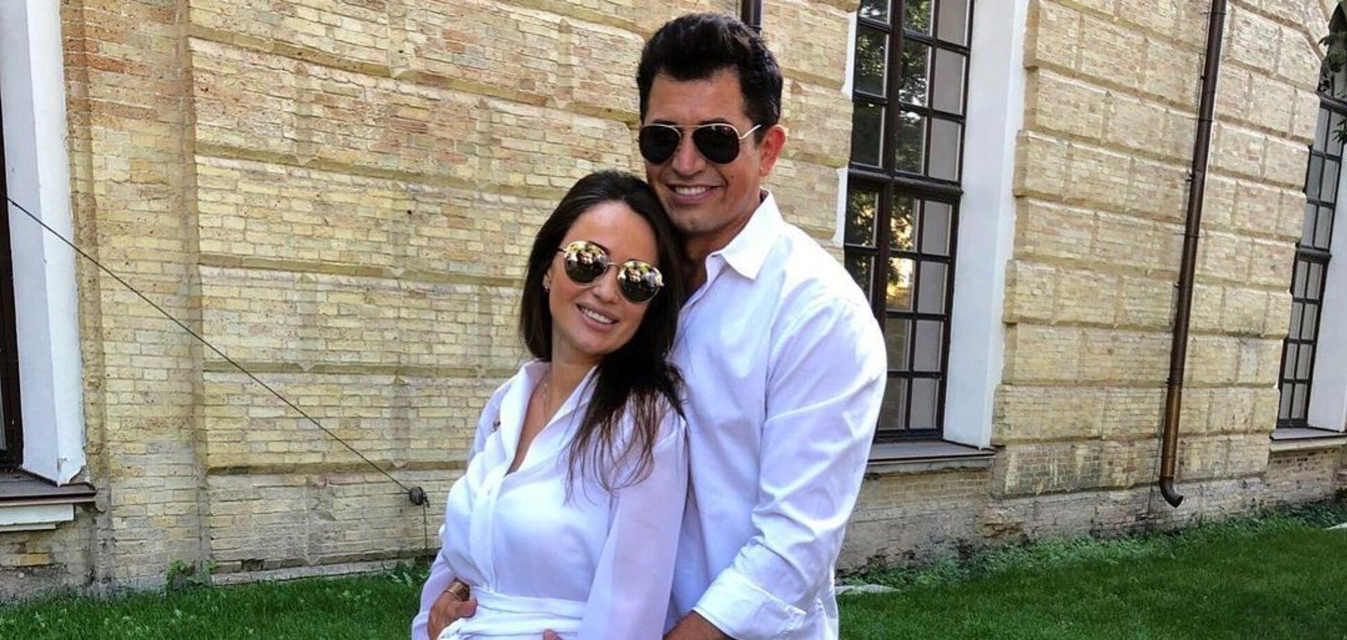 Джеджула заявил, что супруга запрещает ему видеться с дочерью. Видео