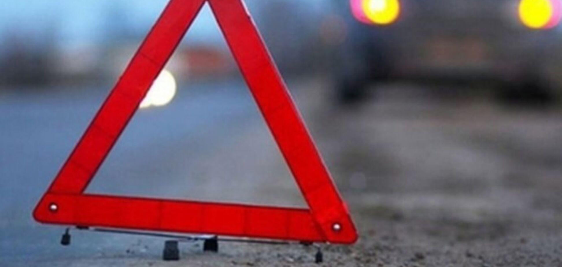 На Рівненщині квадроцикл влетів в дерево: підліток загинув на місці. фото