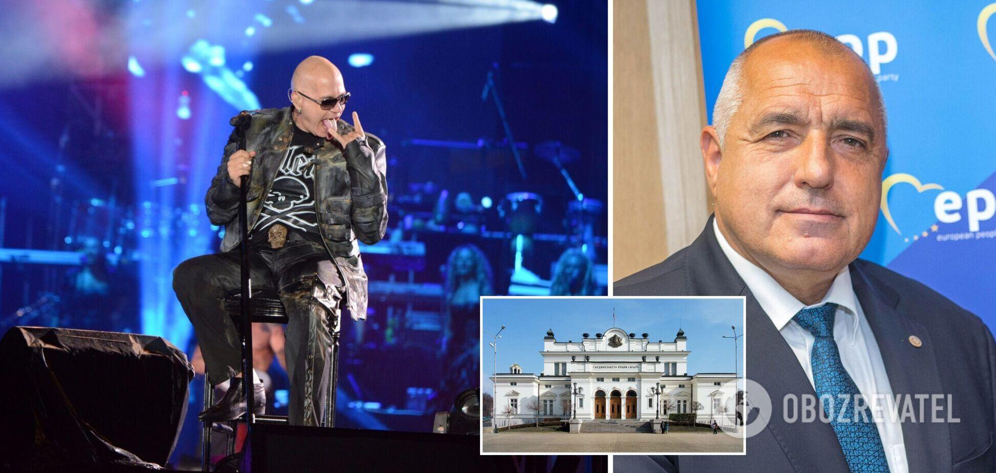 На выборах в парламент Болгарии лидируют партии экс-шоумена и бывшего премьер-министра