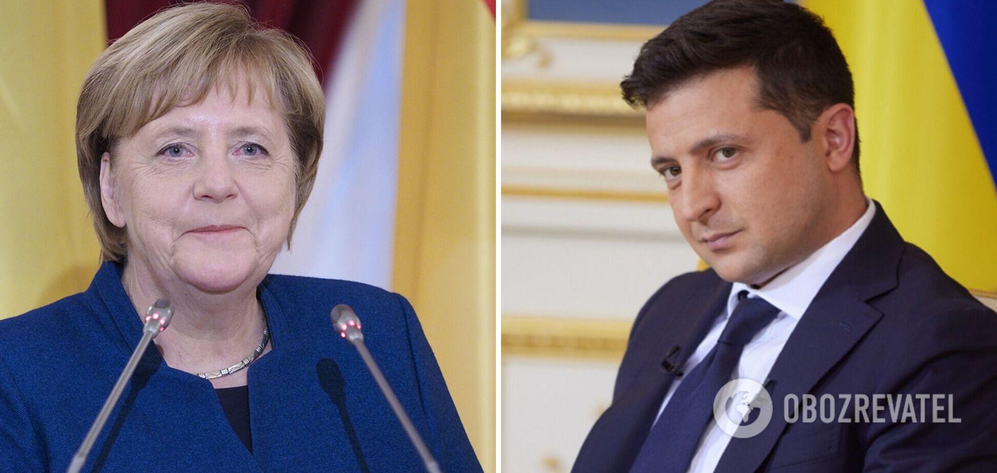 У Європі знову заговорили про 'формулу Штайнмаєра' для Донбасу: що не так із пропозицією Німеччині