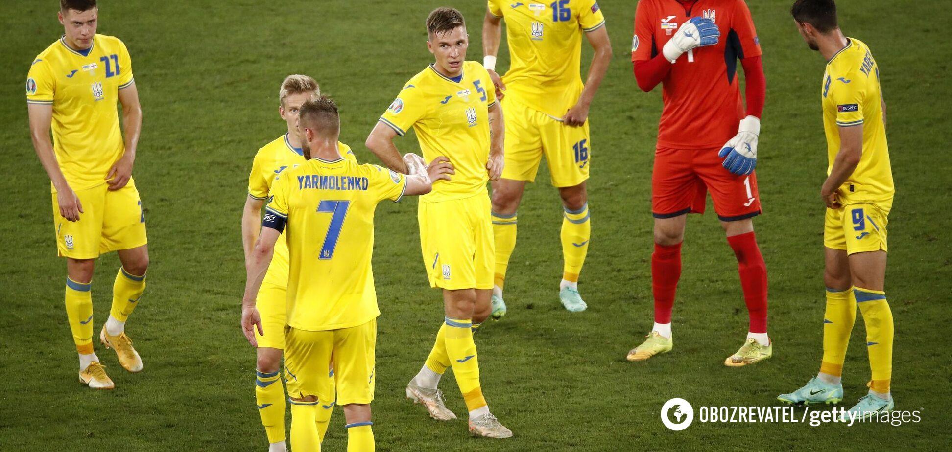 Италия выиграла Евро-2020, Украина остановилась в четвертьфинале: обзор спортивных СМИ