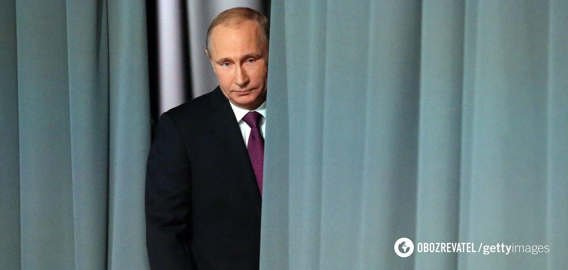 Путин написал статью на украинском языке: вспомнил об 'одном народе', Малороссии и бандеровцах