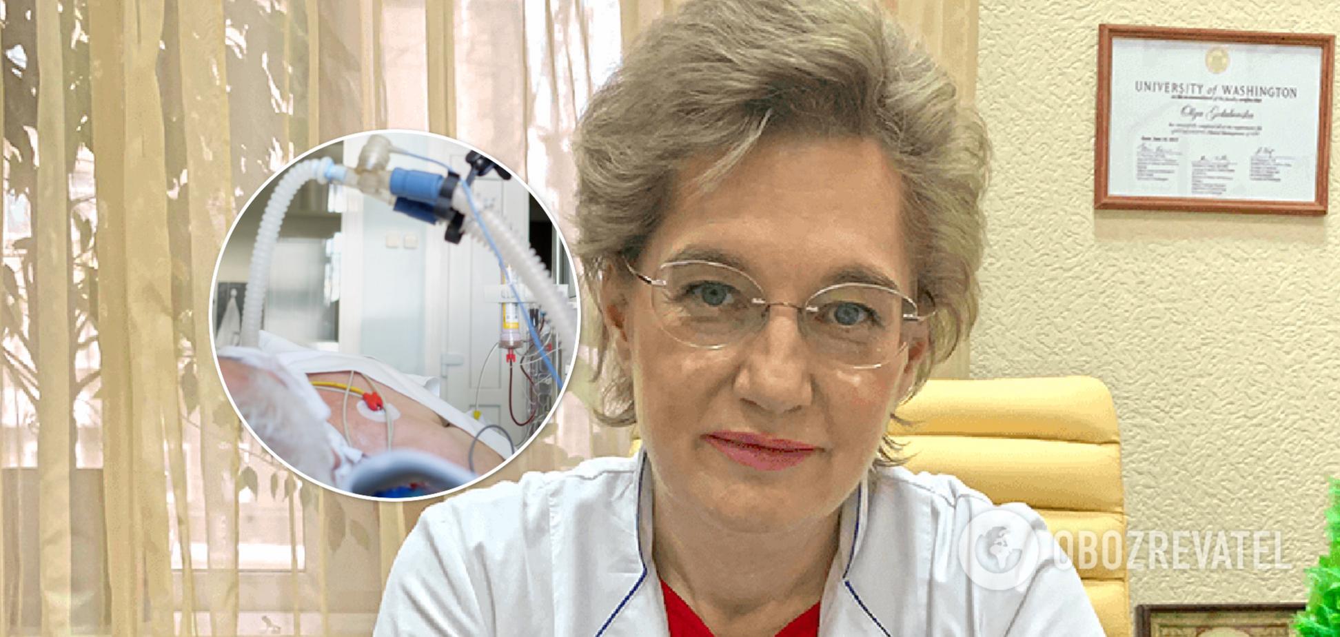 В ВОЗ одобрили препарат, которым в Украине больше года спасают людей, – Голубовская