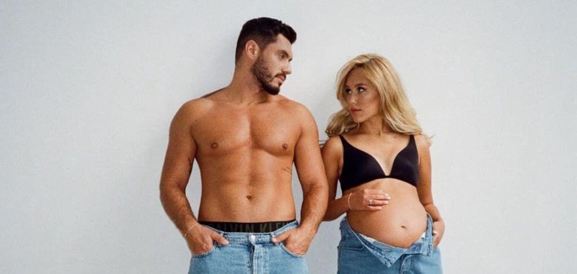 Даша Квіткова – про секс під час вагітності: кожен день