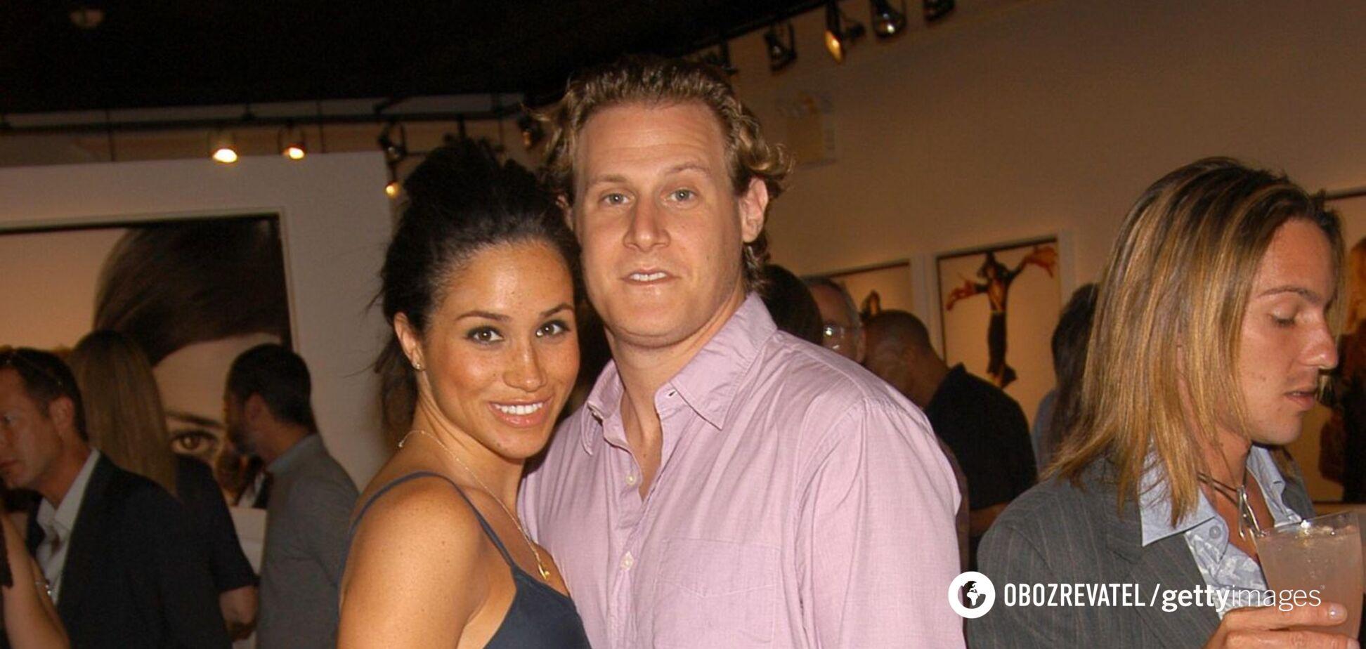 Бывший муж Меган Маркл раскрыл подробности развода