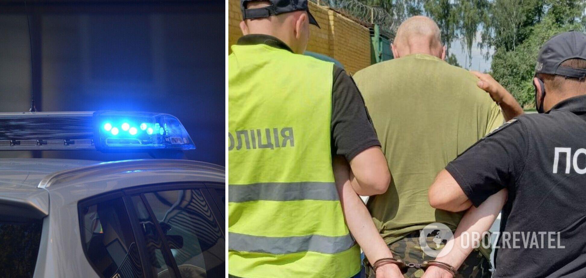 Поліція розкрила вбивство