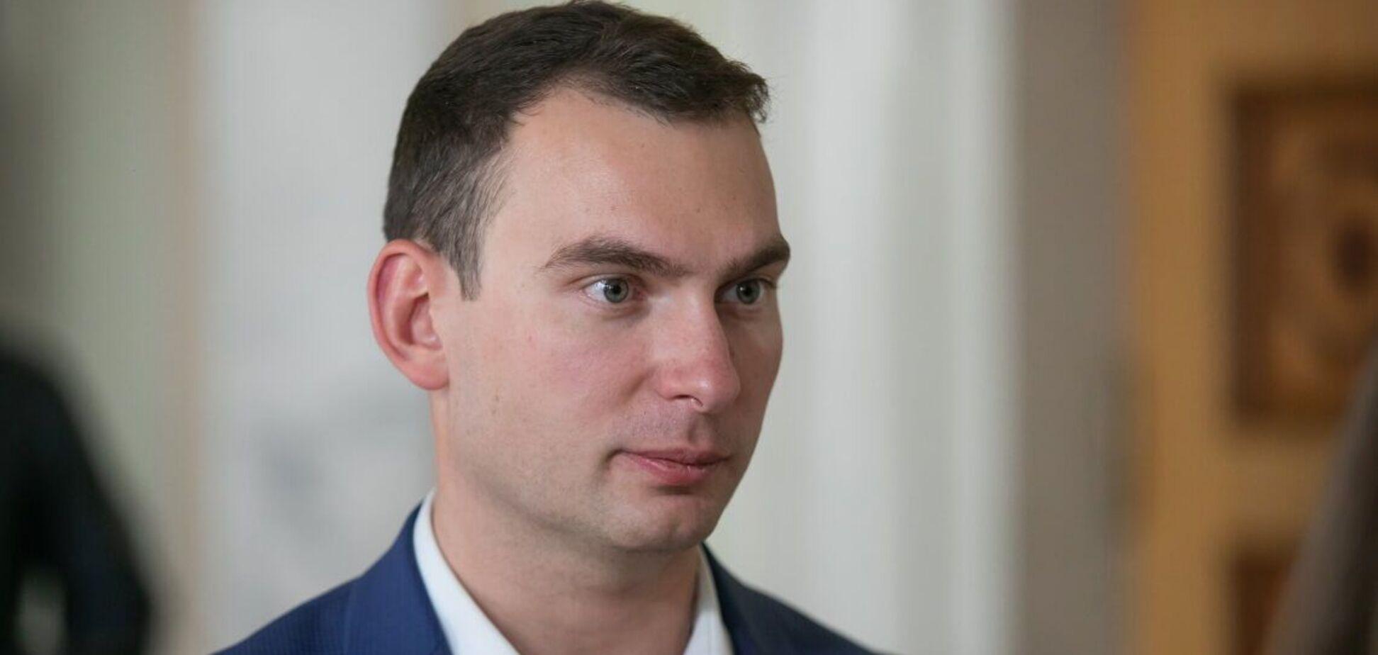 Железняк заявил, что поправки в госбюджет угрожают закону о языке