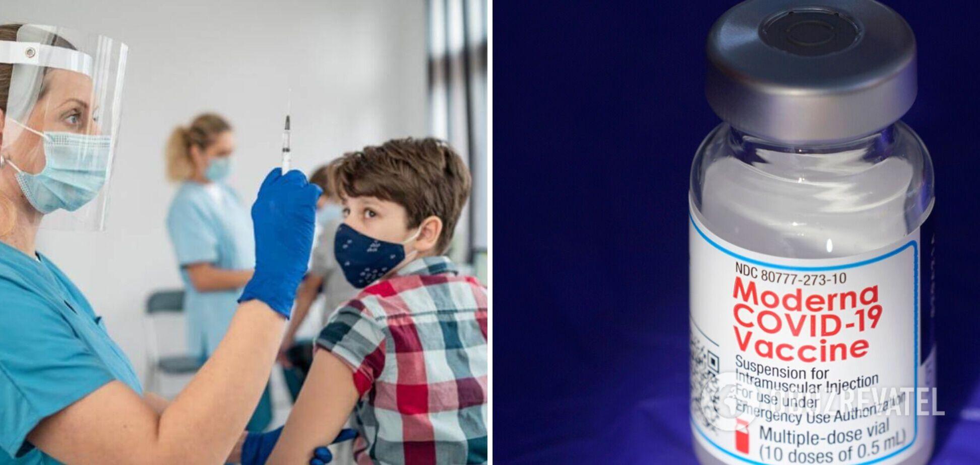 У США почали вакцинувати проти COVID-19 підлітків від 12 років