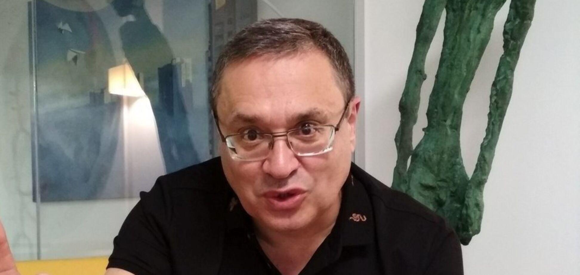 Тарута зажадав від Адамовського мільйони доларів: відомо подробиці