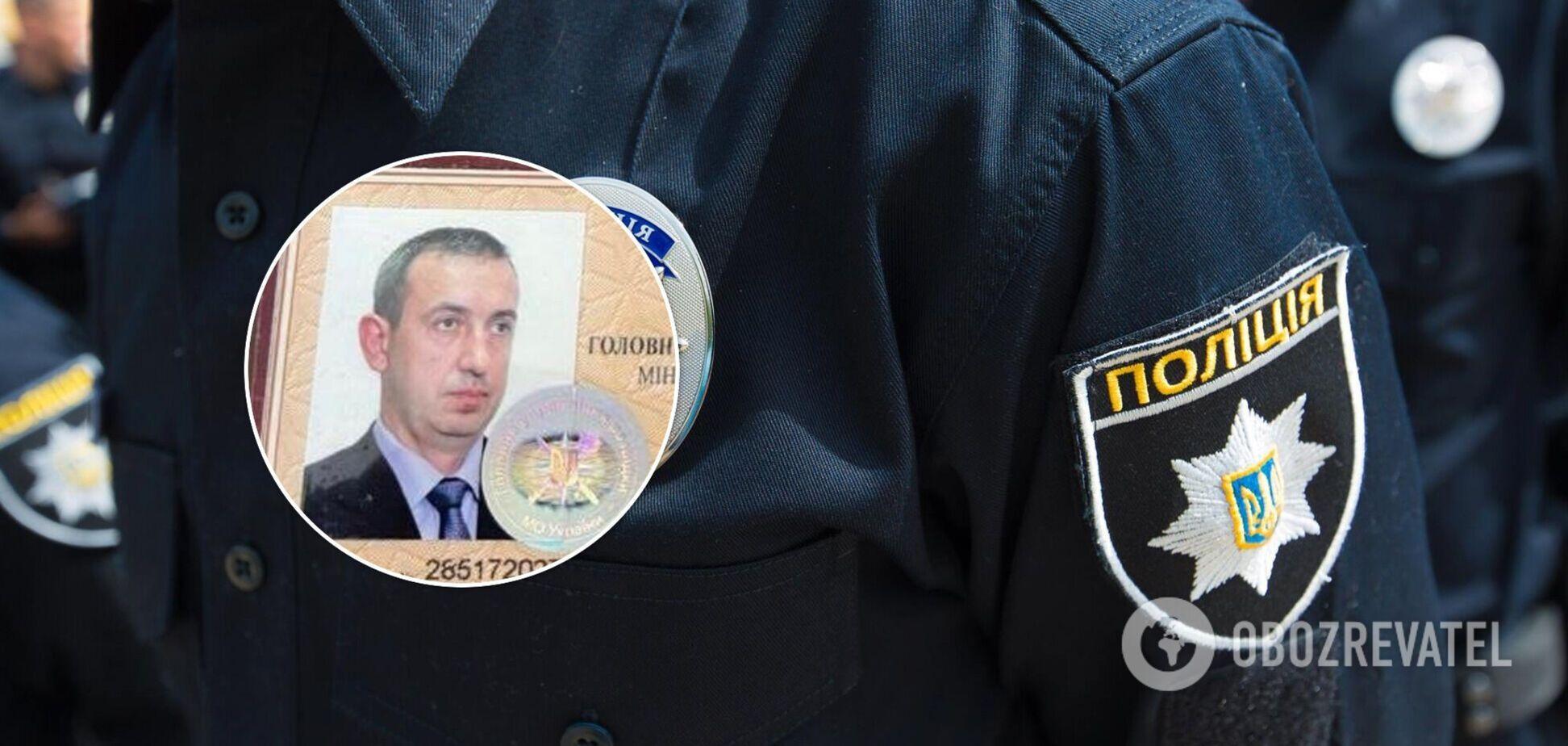 Названо прізвище офіцера ГУР, який підстрелив дитину на Житомирщині. Фото і деталі справи