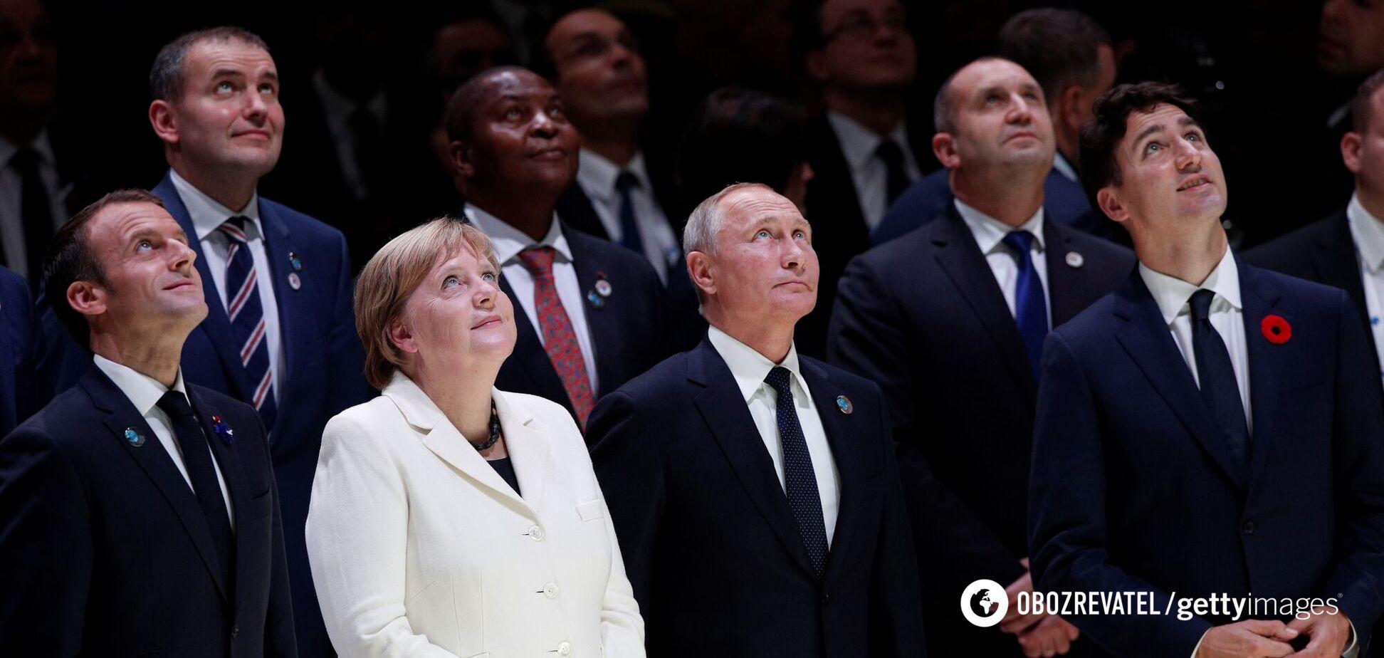 Меркель не приедет на 'Крымскую платформу', на нее давят, – дипломат