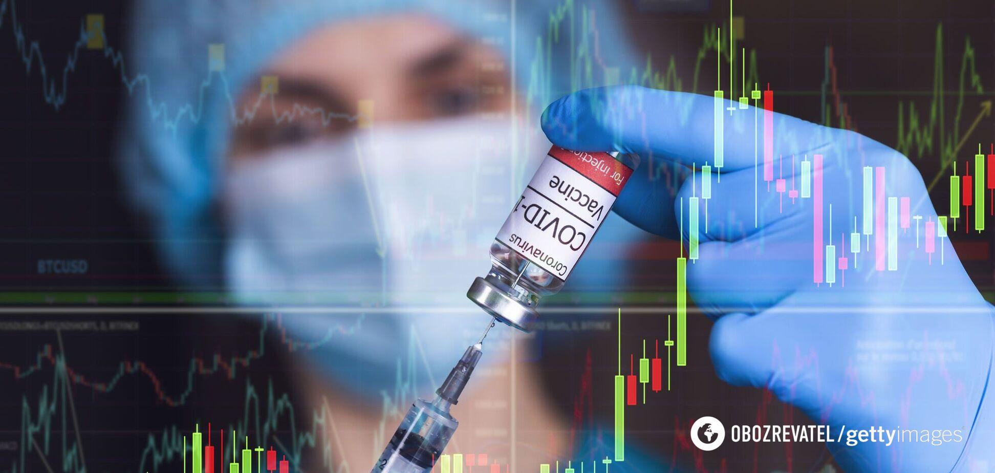 Вакцинація в Україні може стати обов'язковою, – Рубан