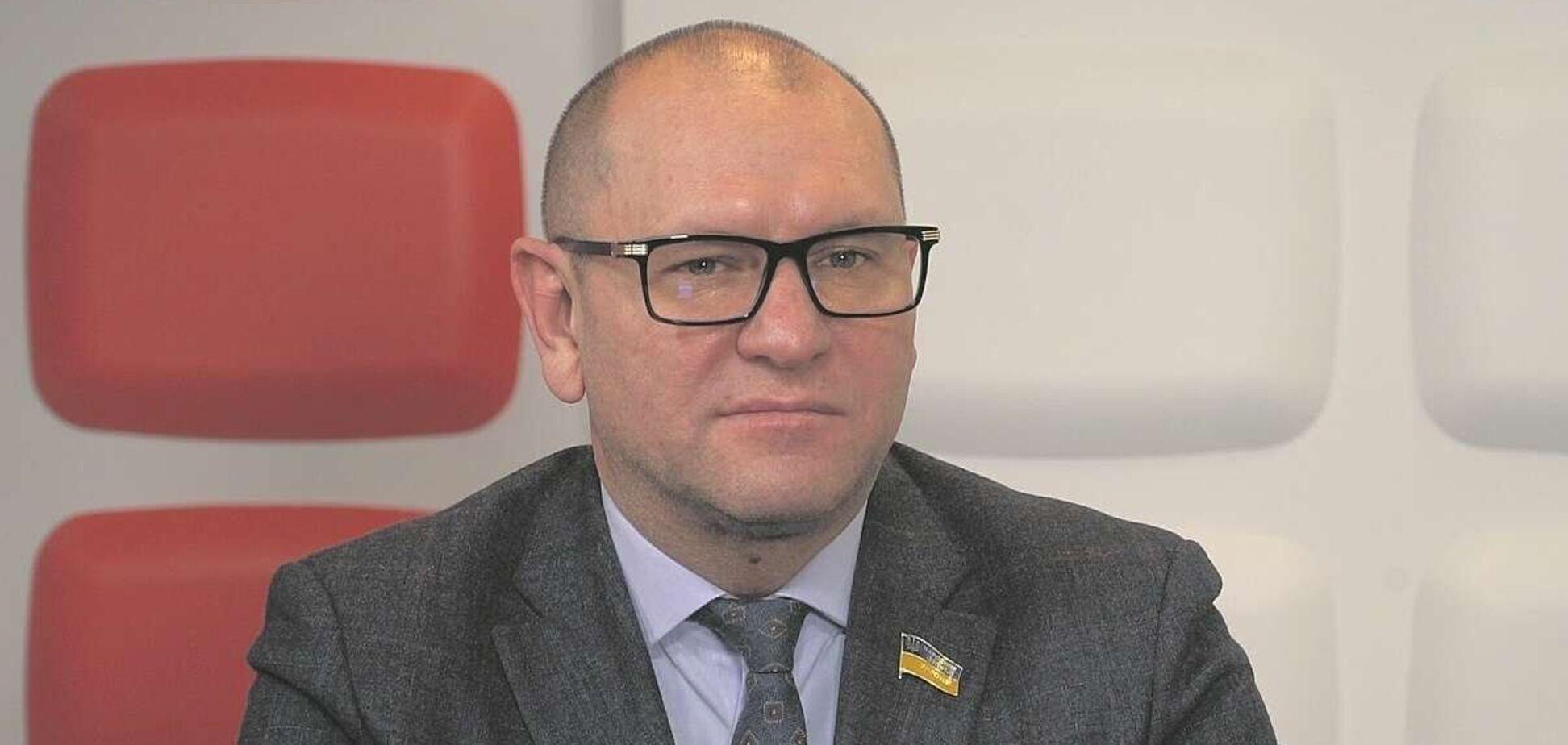 По мнению Шевченко, проблемы Украины не закончатся никогда