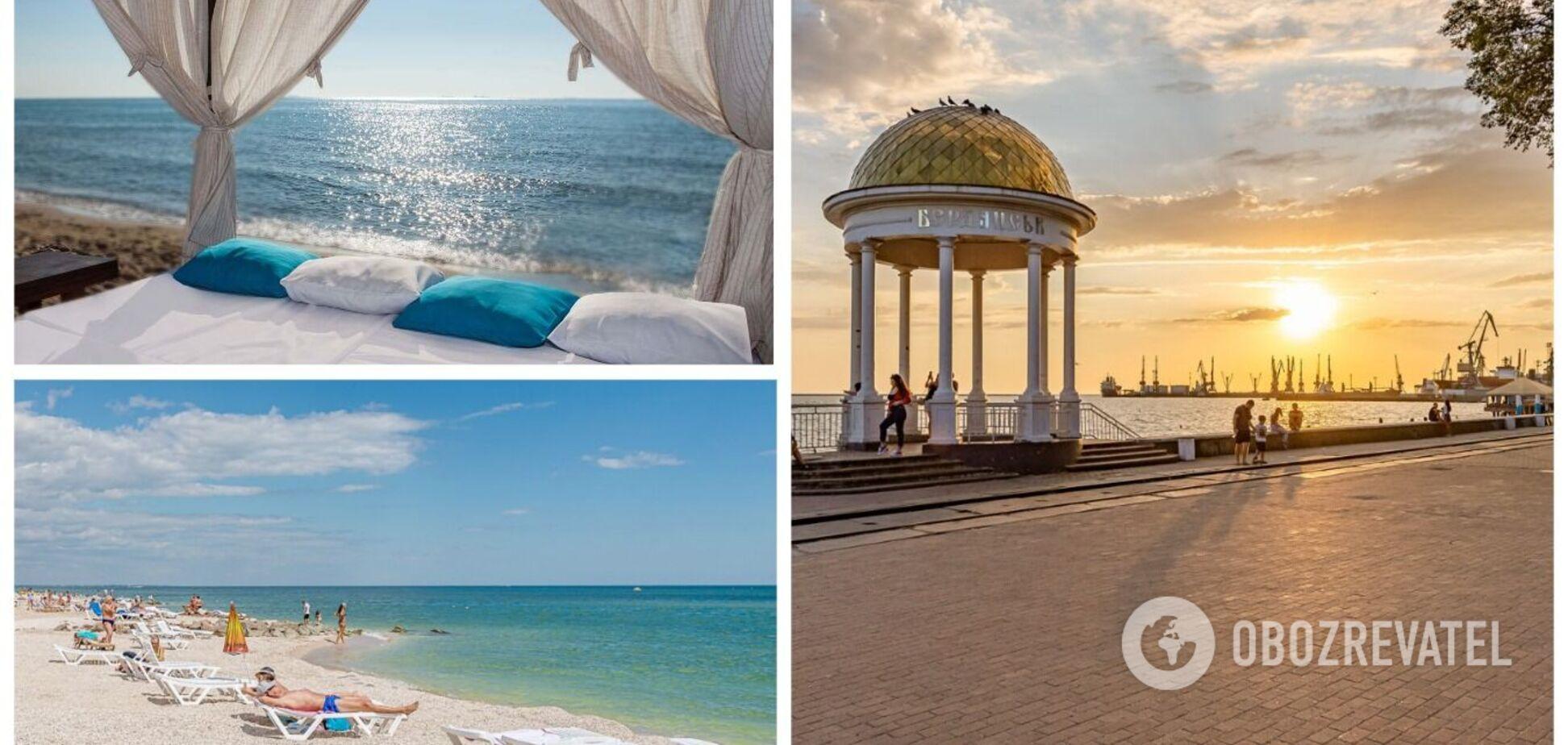 Яке море краще для відпочинку – Азовське чи Чорне: порівняння пляжів, цін та розваг. Фото