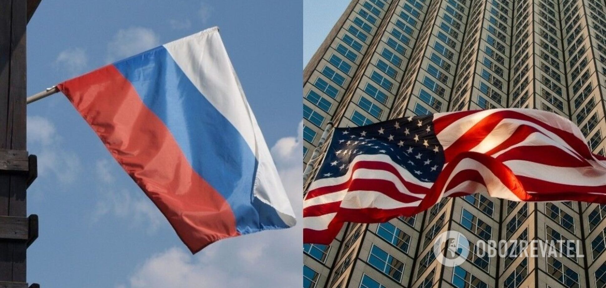 Посол заявив, що Росія вимагає від США поваги
