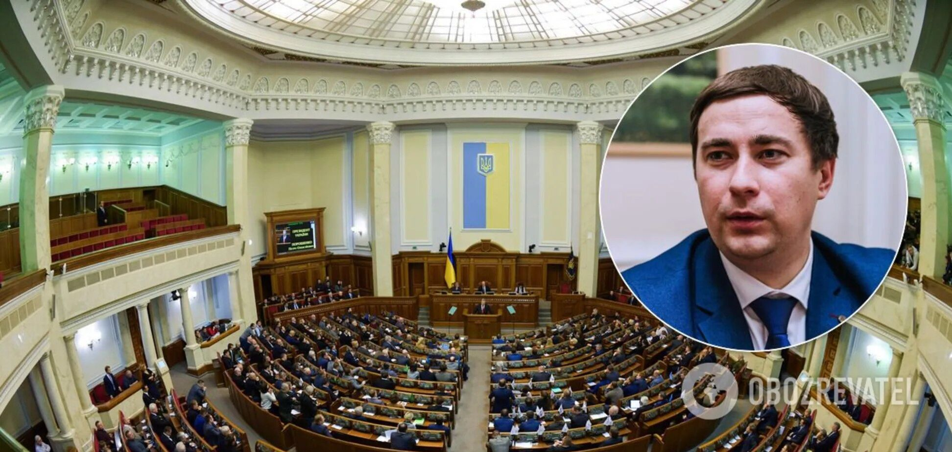 Министра аграрной политики Лещенко призвали не поддерживать агрогиганта 'Кернел'