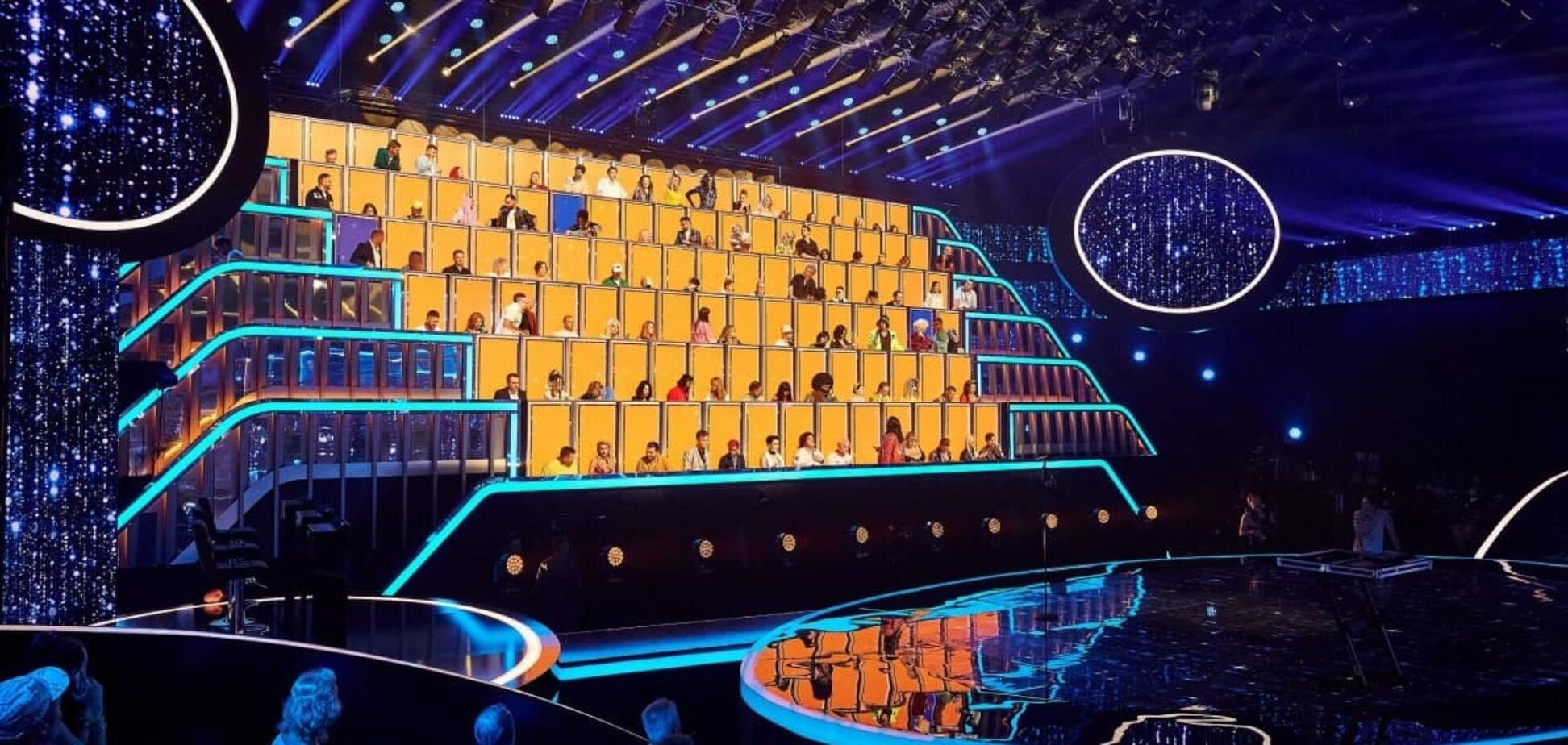 Когда покажут первый выпуск масштабного шоу 'Співають всі': дата премьеры