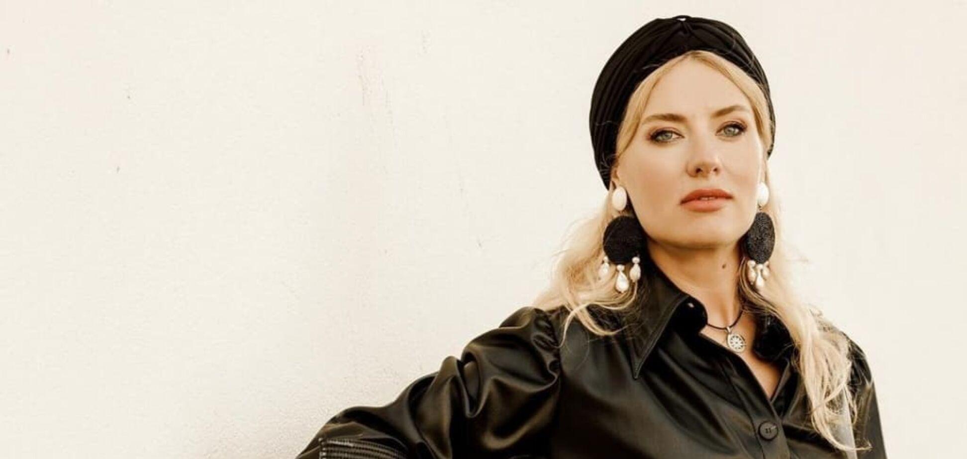 Ольга Горбачева заявила, что завершает карьеру певицы