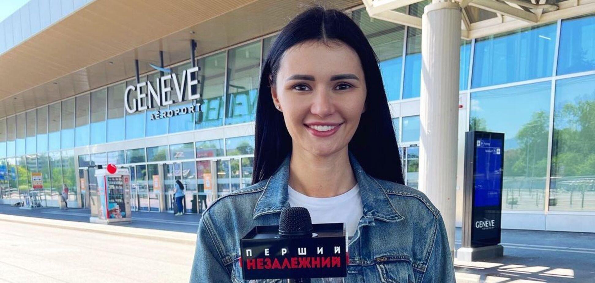 Диана Панченко откроет 'Славянский базар'