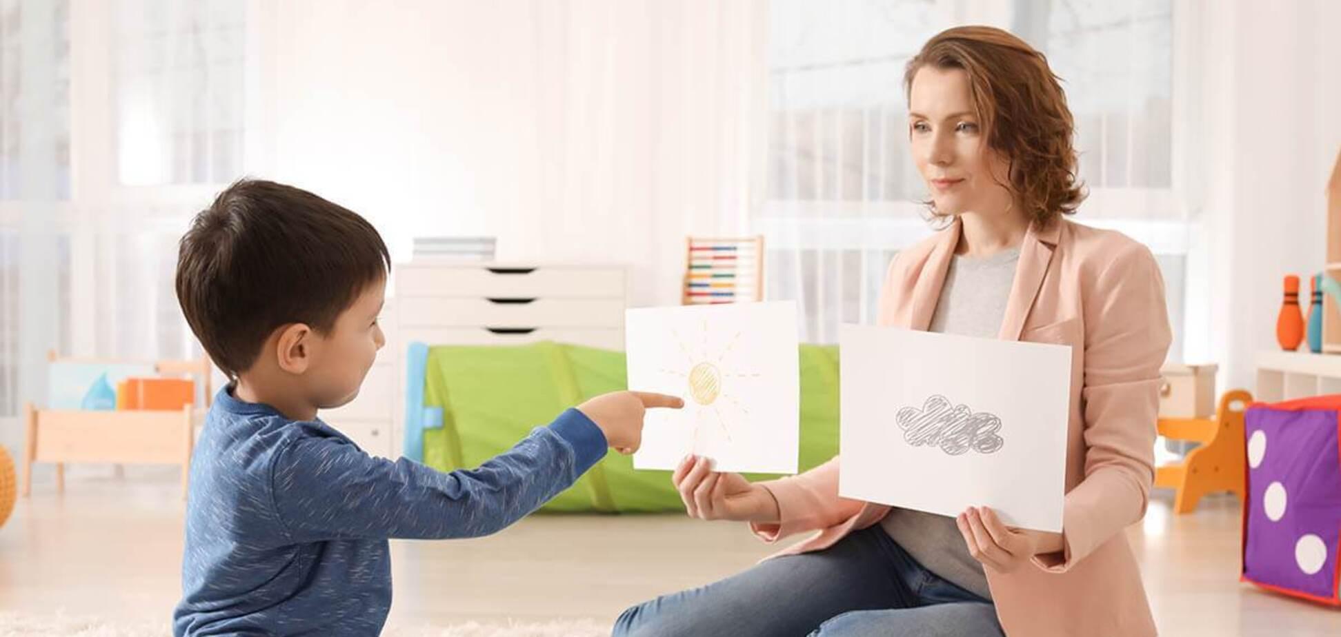 Знайдено просте лікування симптомів аутизму у дітей