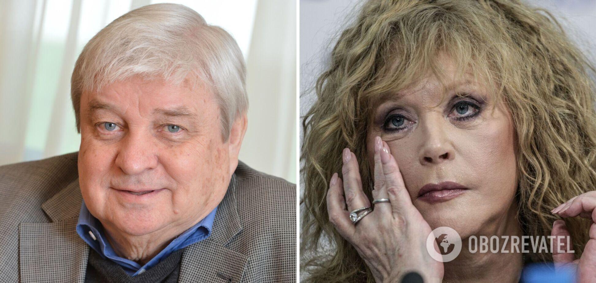 Умер бывший муж Пугачевой: почему он не помирился с певицей до конца жизни