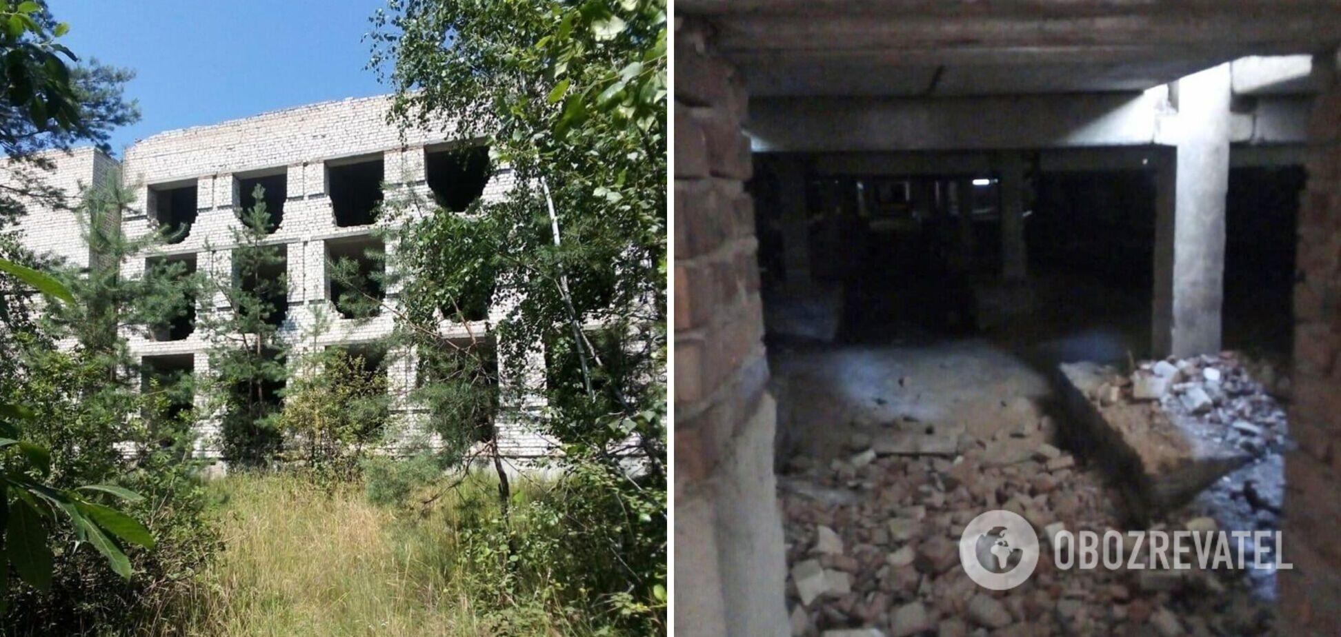 На Житомирщині знайшли мертвим 14-річного хлопця
