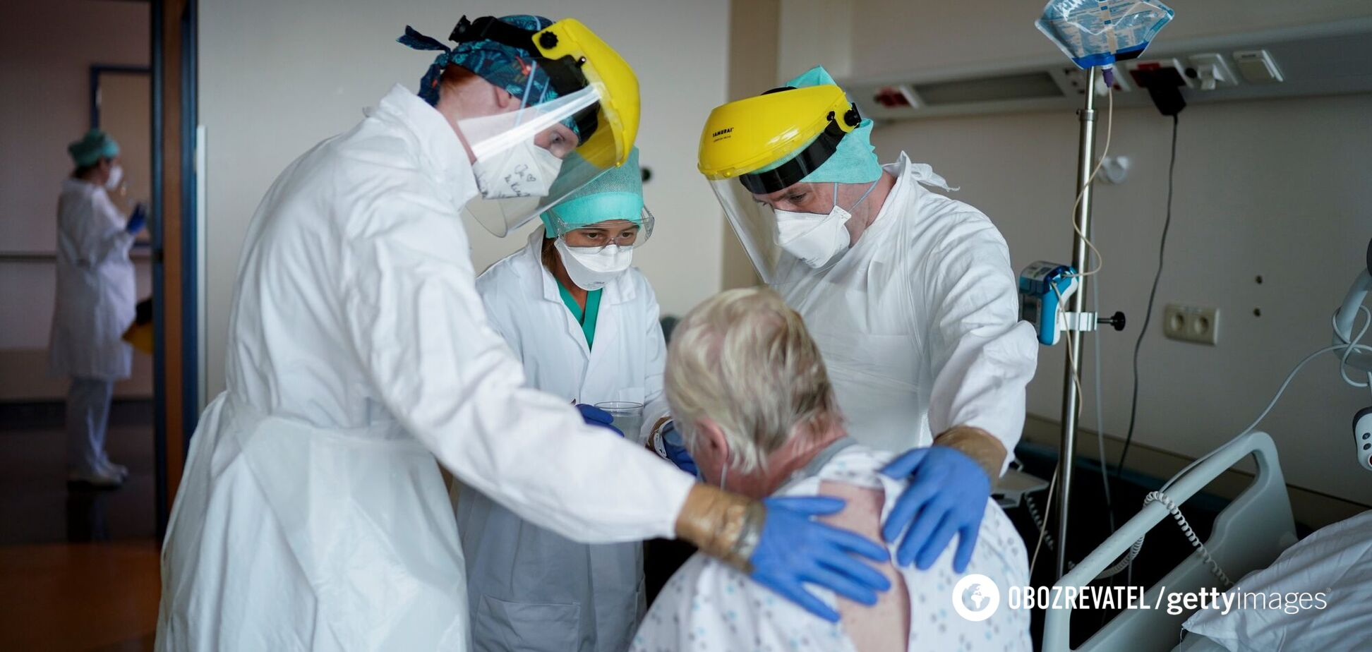У Бельгії різкий сплеск коронавірусу – кількість нових випадків зросла на 80%