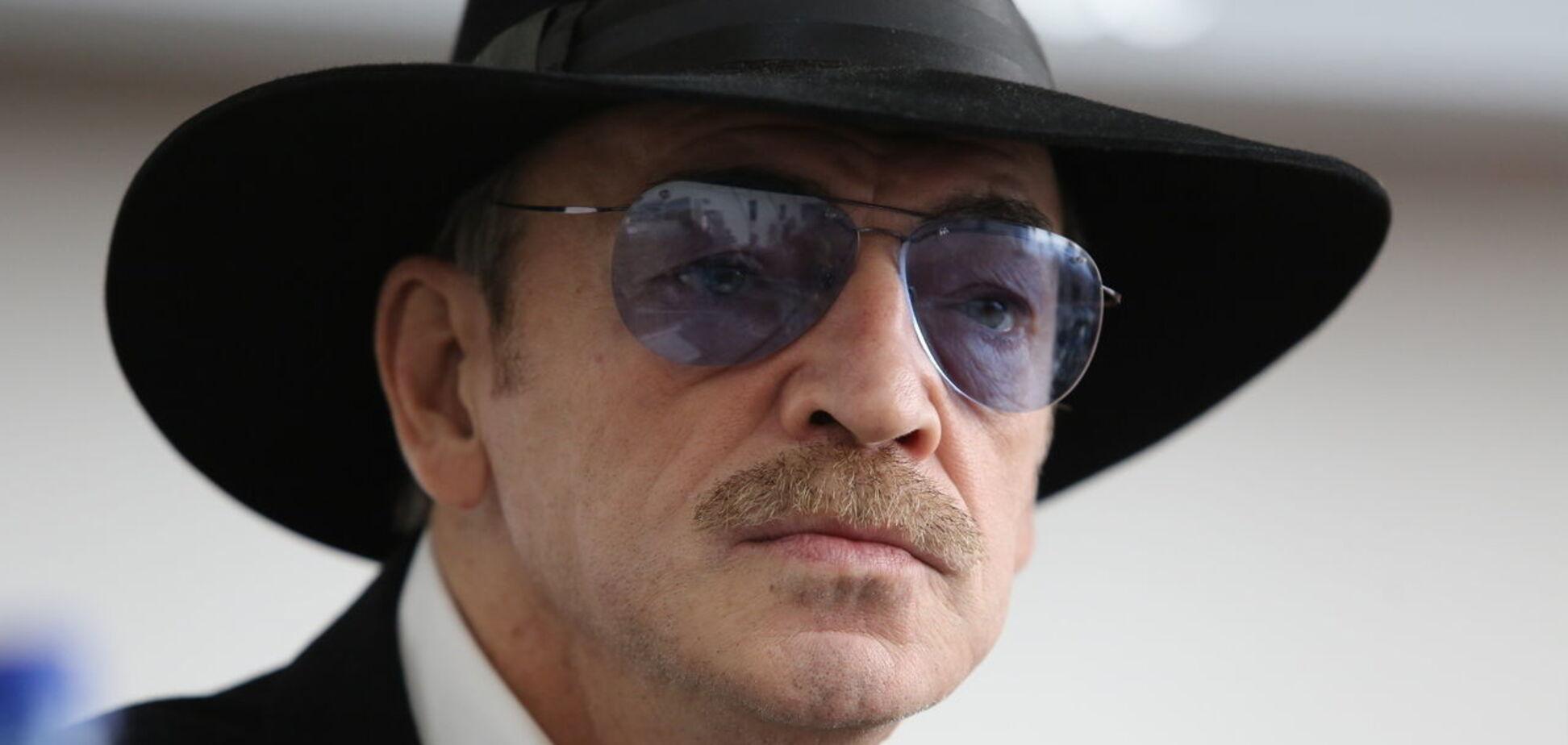 Михаил Боярский болен: врачи заподозрили, что у него коронавирус