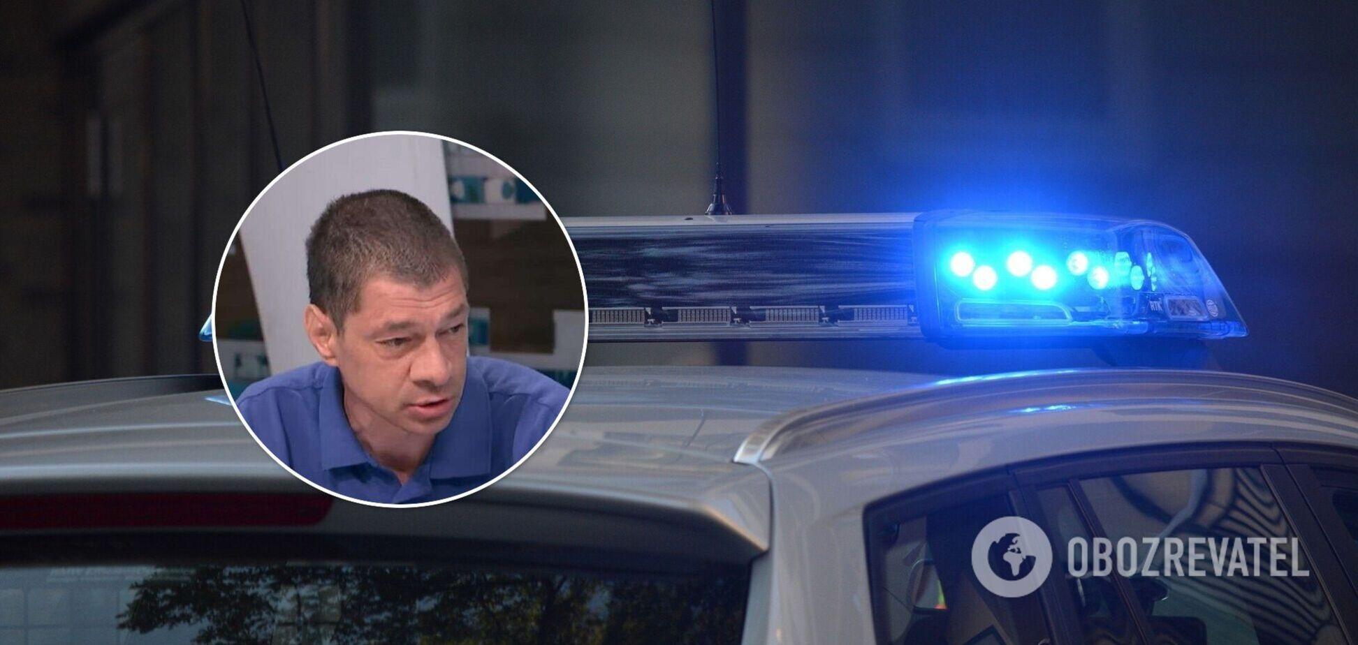 Александр Мироненко умер