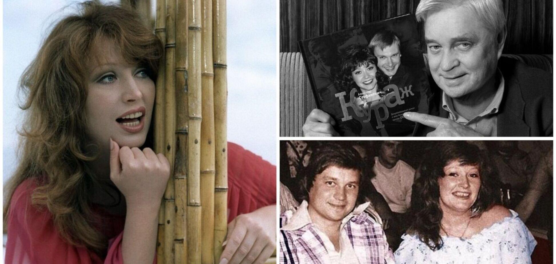 Помер колишній чоловік Пугачової: як склалася доля Стефановича після розлучення і який слід він залишив у житті співачки