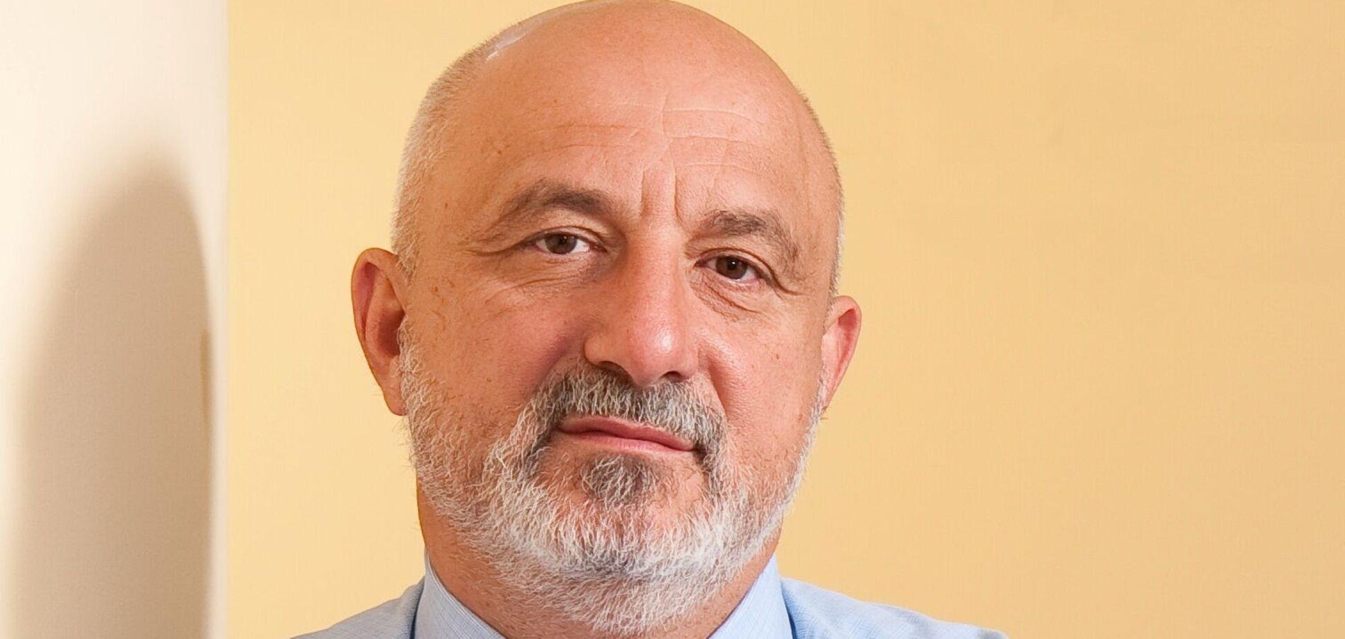 ТЭС не могут проводить ремонты и закупать топливо из-за искусственного обвала цен, – Плачков