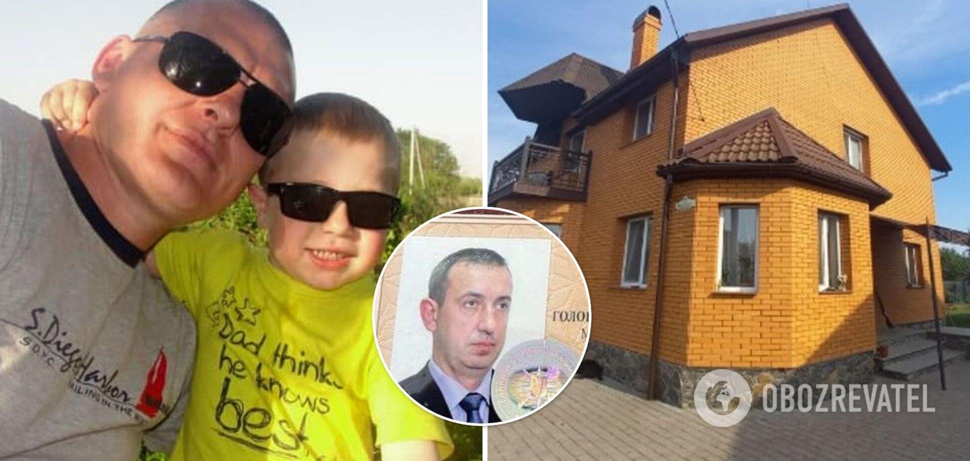 Даниил Назарук Новоград-Волынский