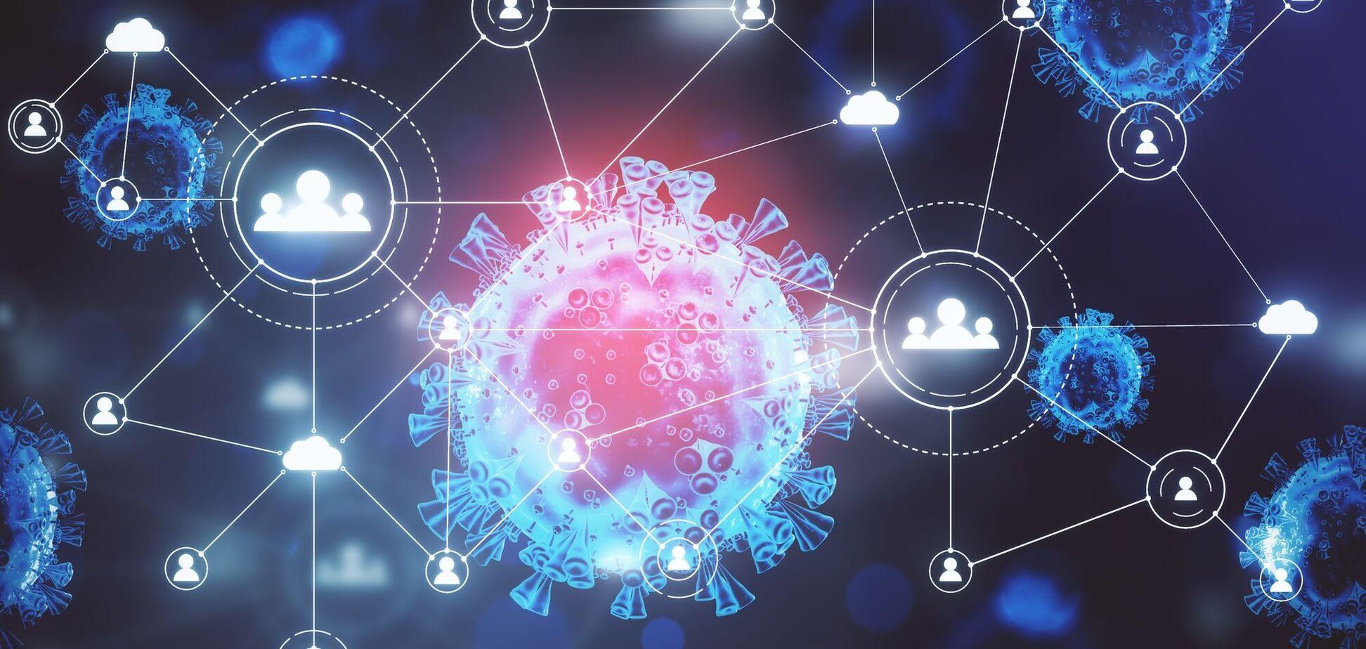 Штучний інтелект і COVID-19: прогнозування серйозності захворювання стає реальним