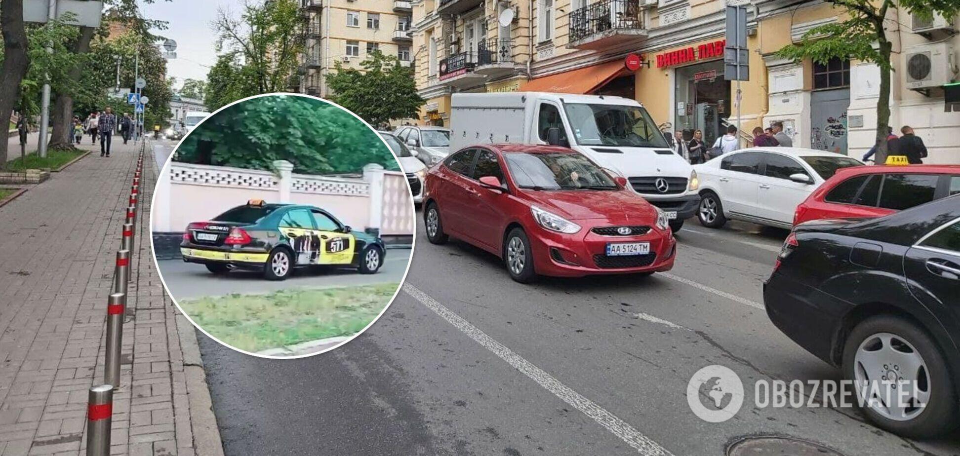 Пешеходы не реагировали на нарушение ПДД