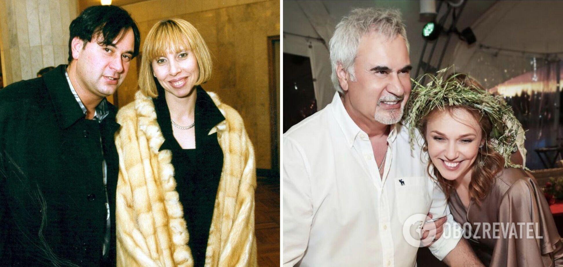 Колишня дружина Меладзе відповіла на висловлювання Джанабаєвої: людина виглядає неповноцінно