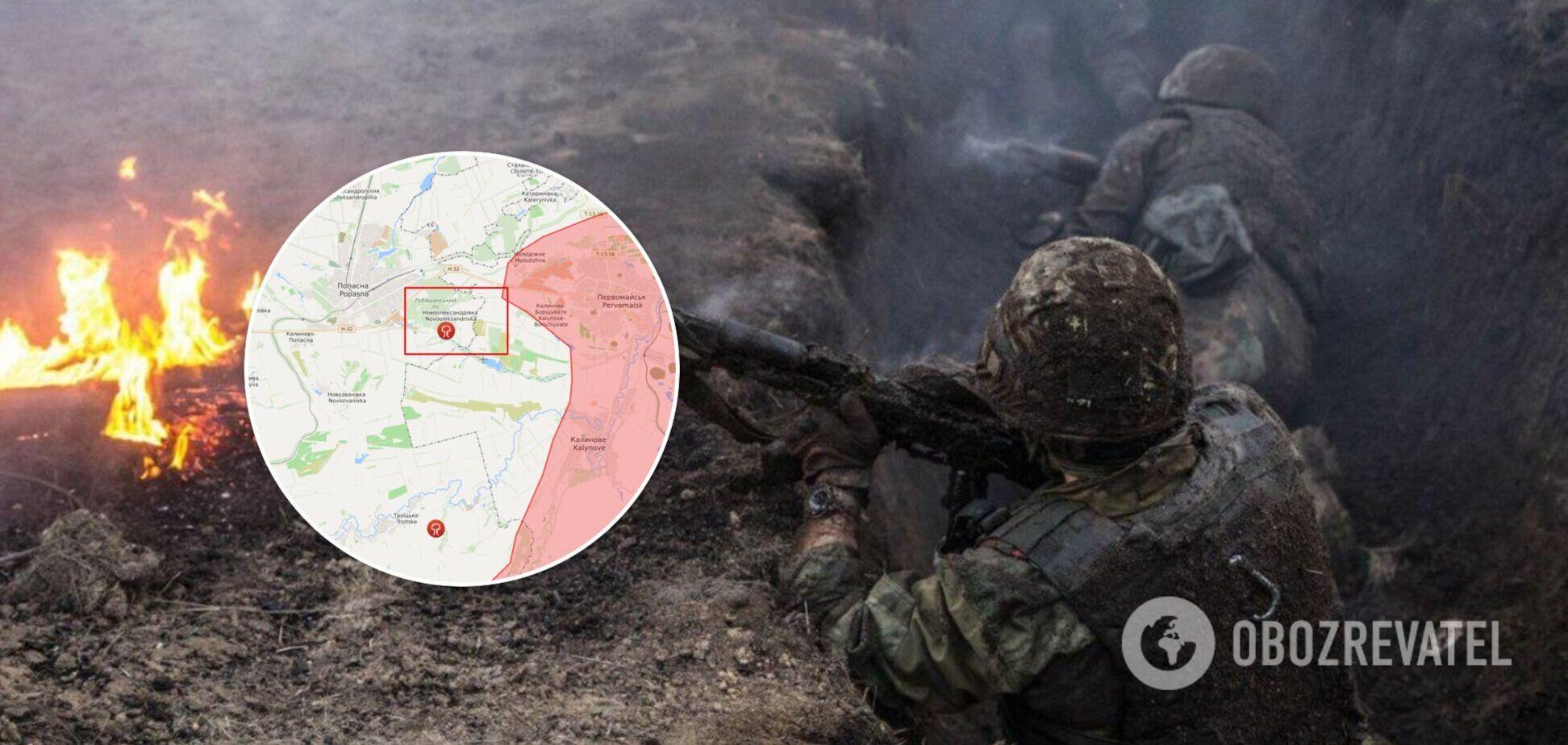 Еще трое защитников Украины ранены из-за обстрелов российских оккупантов