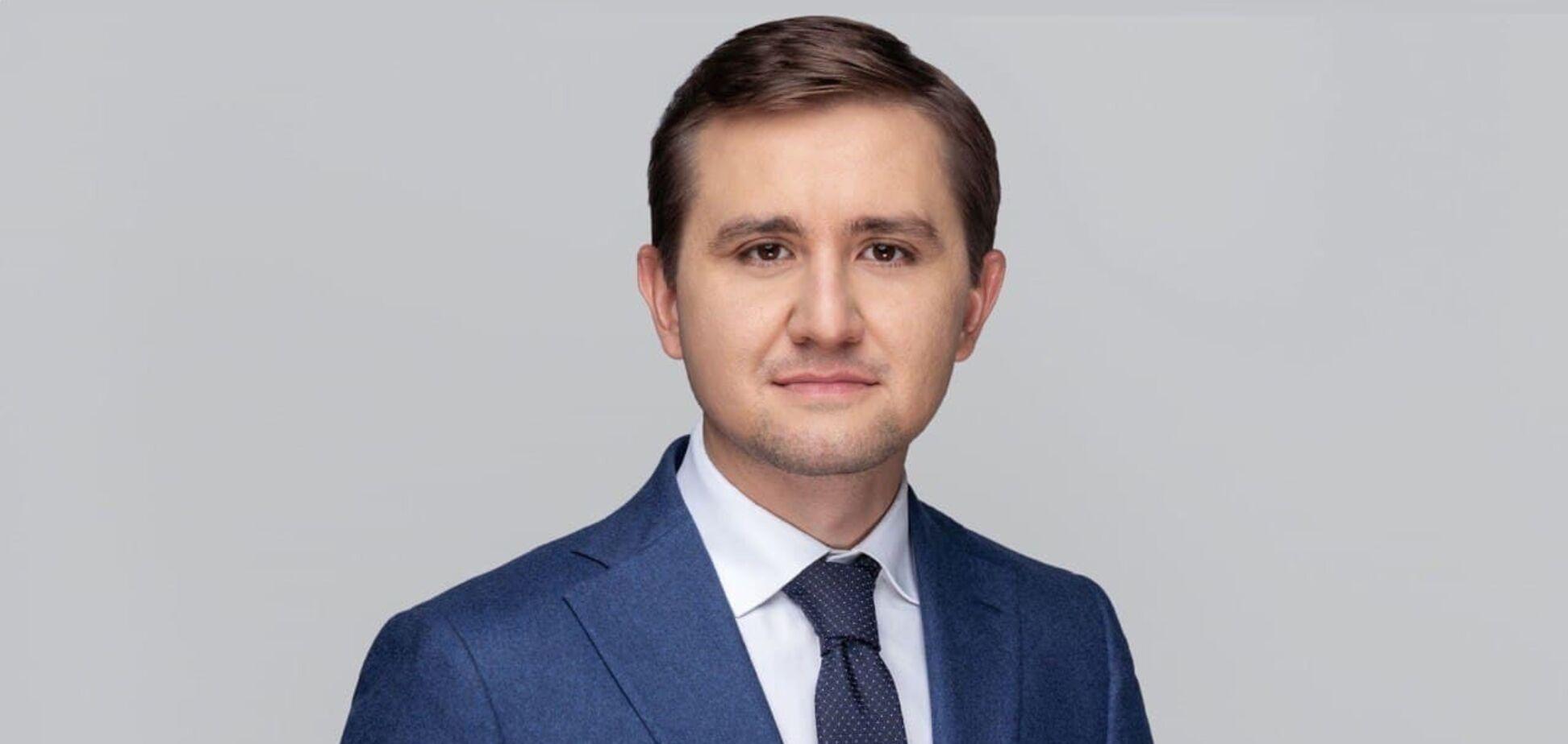 Ильдар Салеев