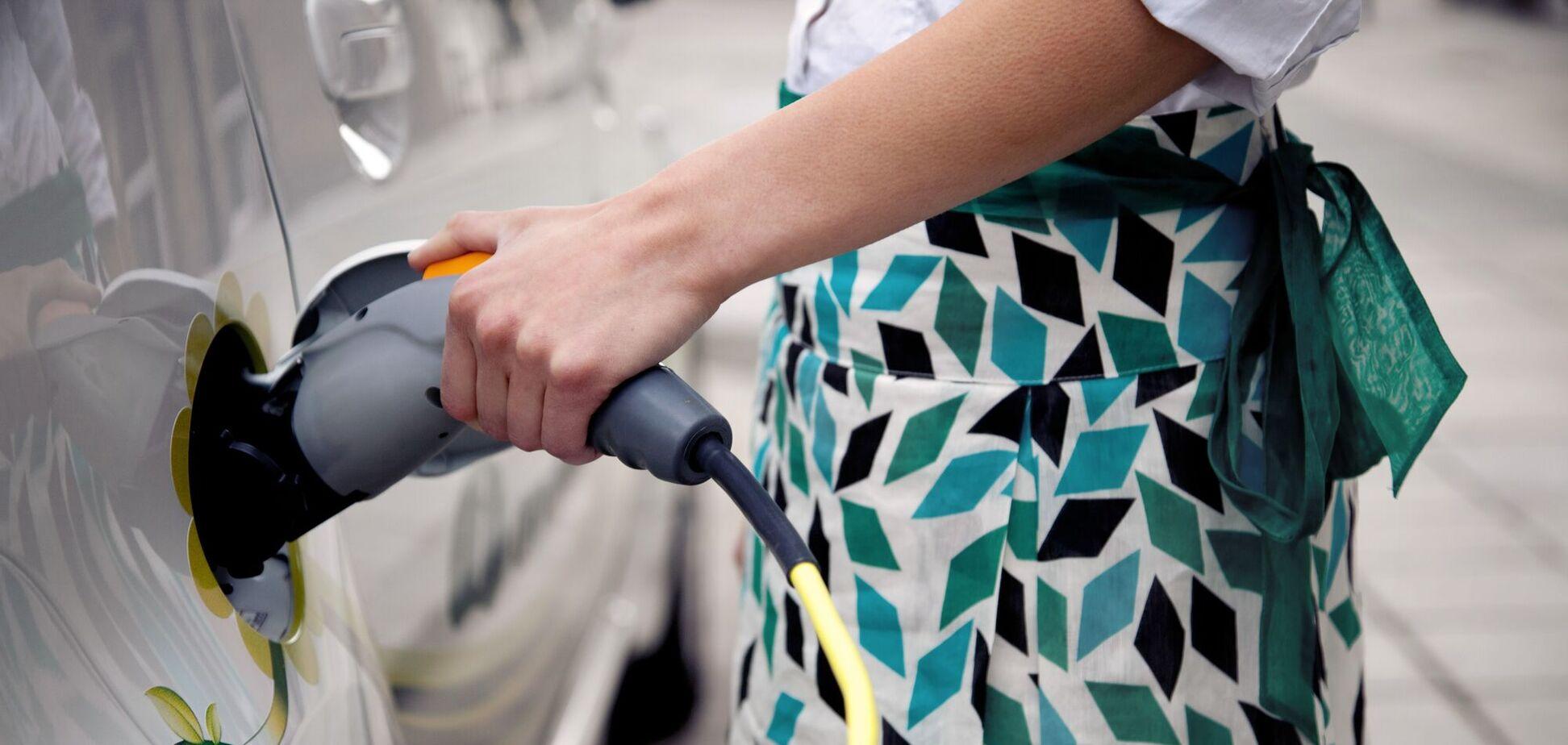 Електромобілі та автомобілі з ГБО отримали пільги в Україні