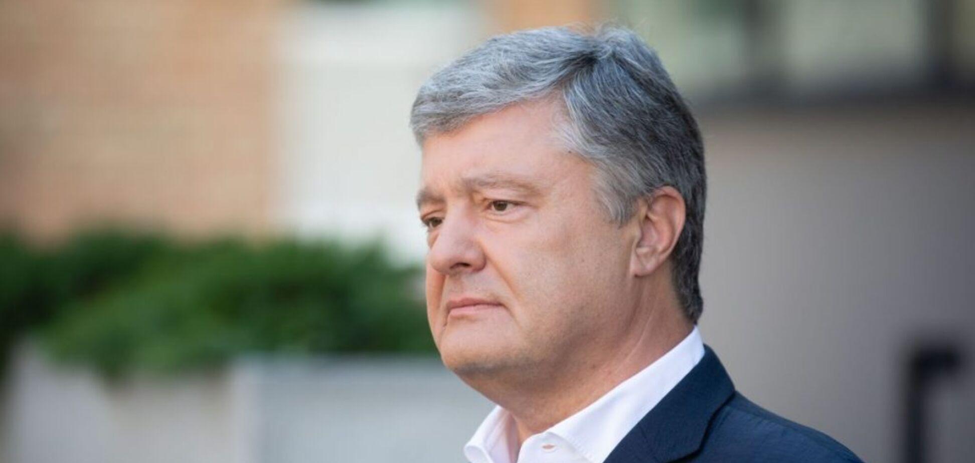 Сумніви в ЄС і НАТО щодо членства України посилюють апетити Кремля, – Порошенко
