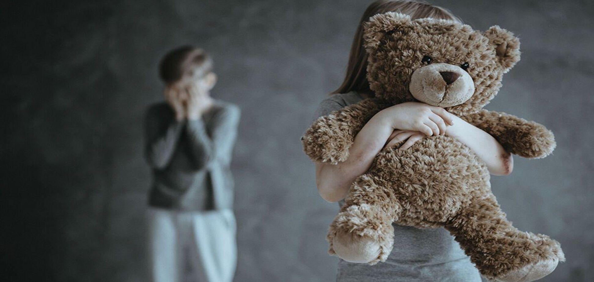 Сигналы, передаваемые ребенком при сексуальном насилии: как распознать