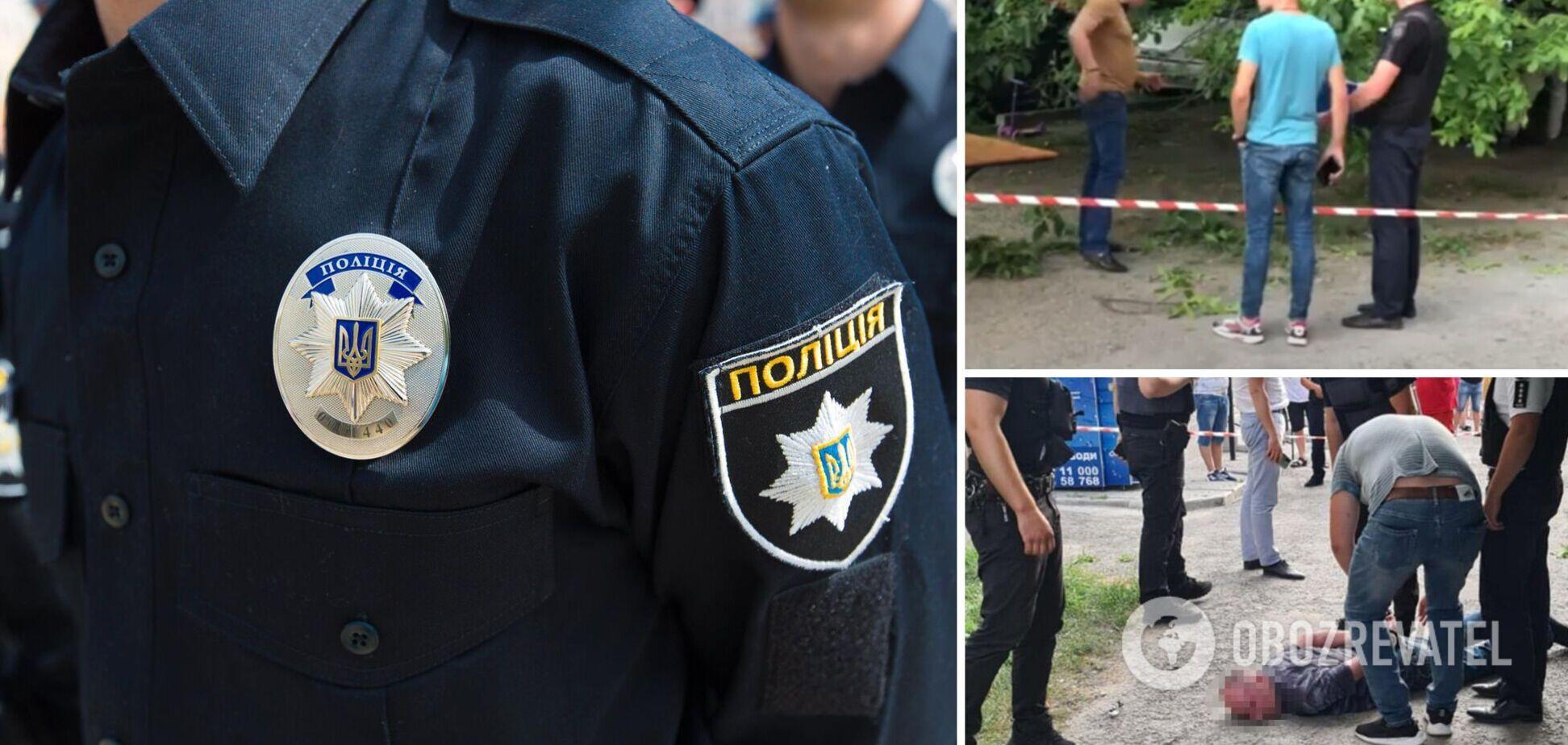 В Каменце-Подольском из-за взрыва пострадали пятеро взрослых и ребенок: задержан экс-сотрудник ГРУ. Фото и видео