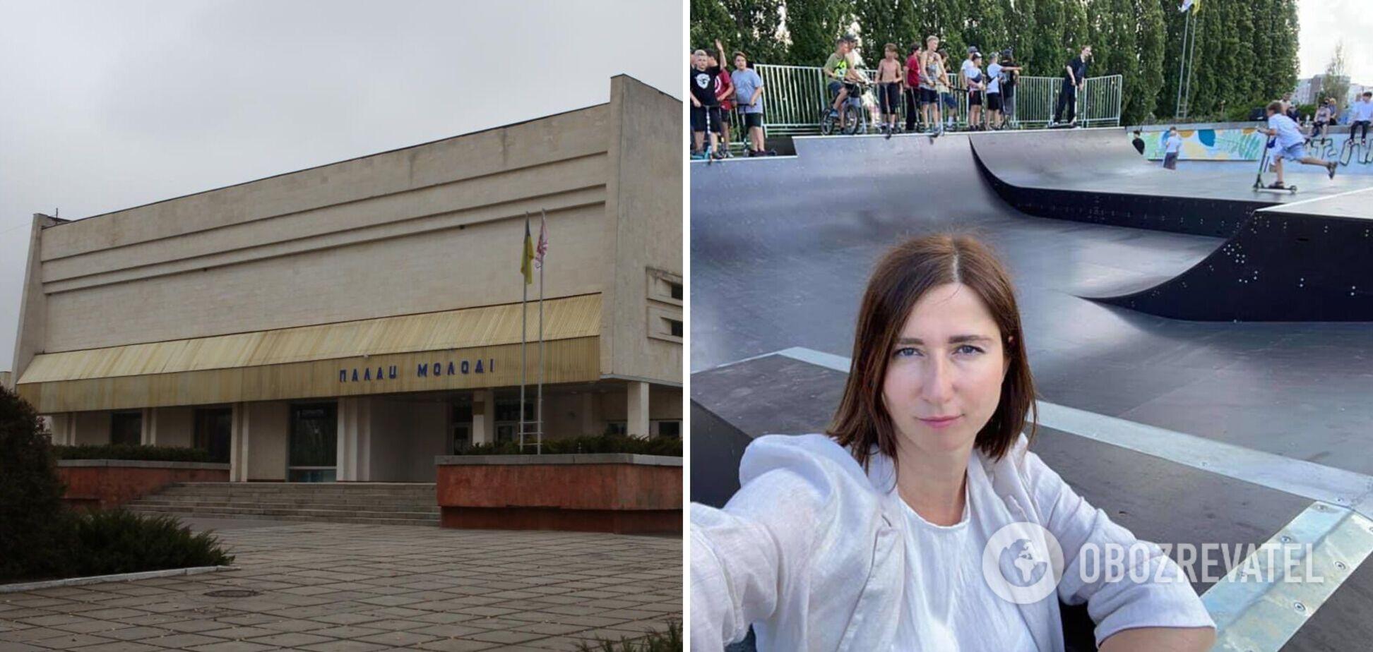 Чиновница из Черкасс, назвавшая украинцев 'ублюдками', после волны критики извинилась. Видео