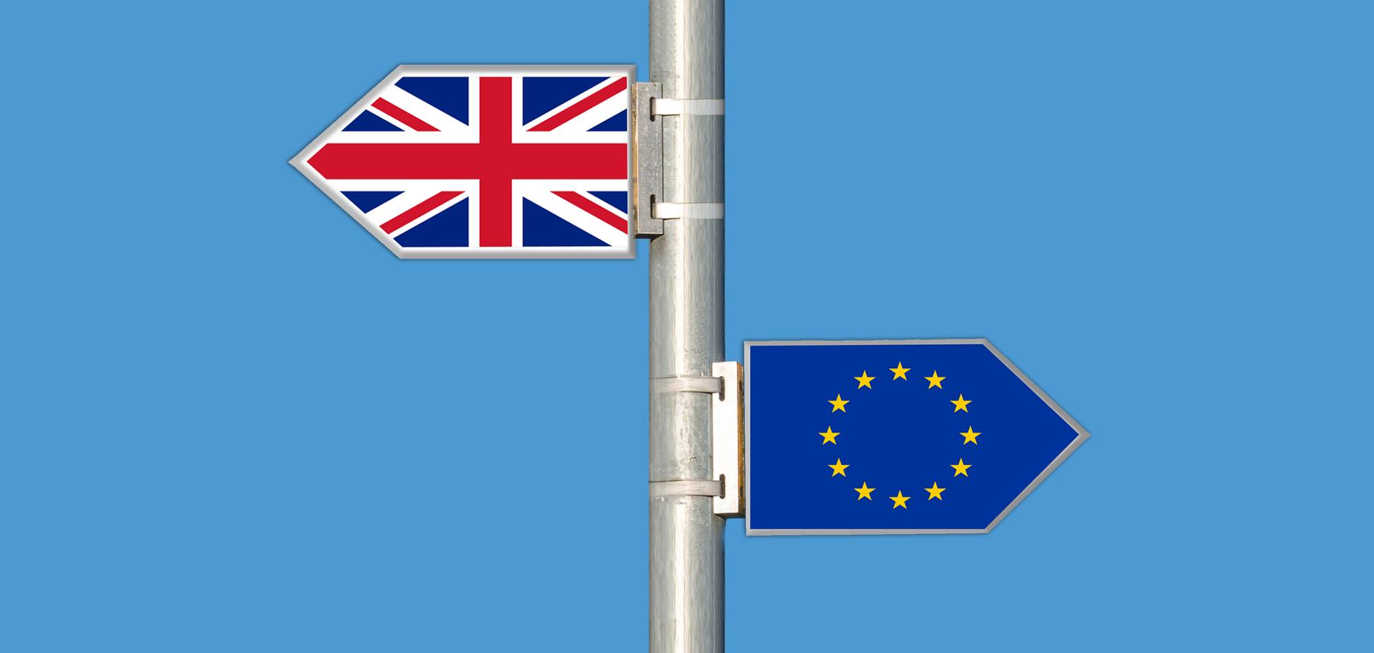 Великобританія заплатить за вихід з Євросоюзу 43,8 мільярда євро