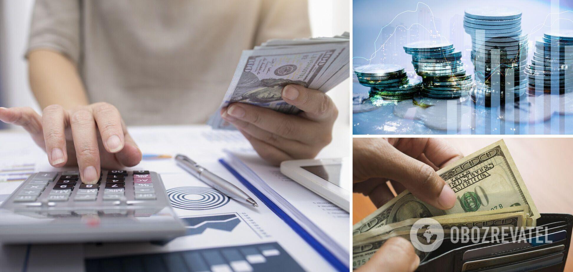 Аналітики дали прогноз щодо курсу долара в Україні