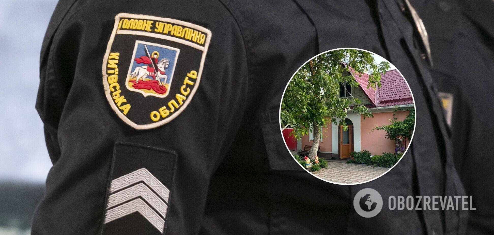 Полиция разыскивает нападавших