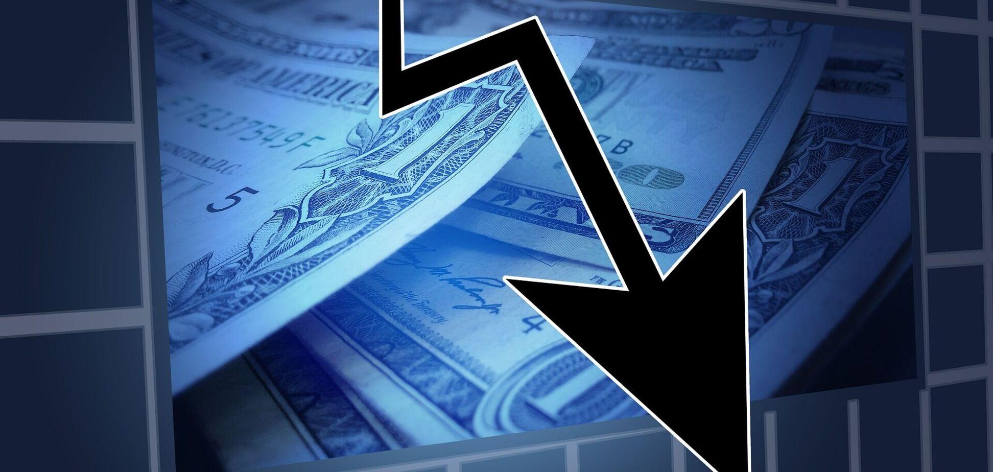 Украина потеряла $135 млрдиз-за оккупации РФ Крыма