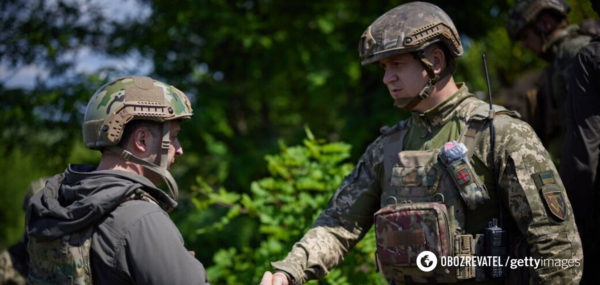В Украине увеличат численность Вооруженных сил и создадут отряды теробороны: все, что нужно знать