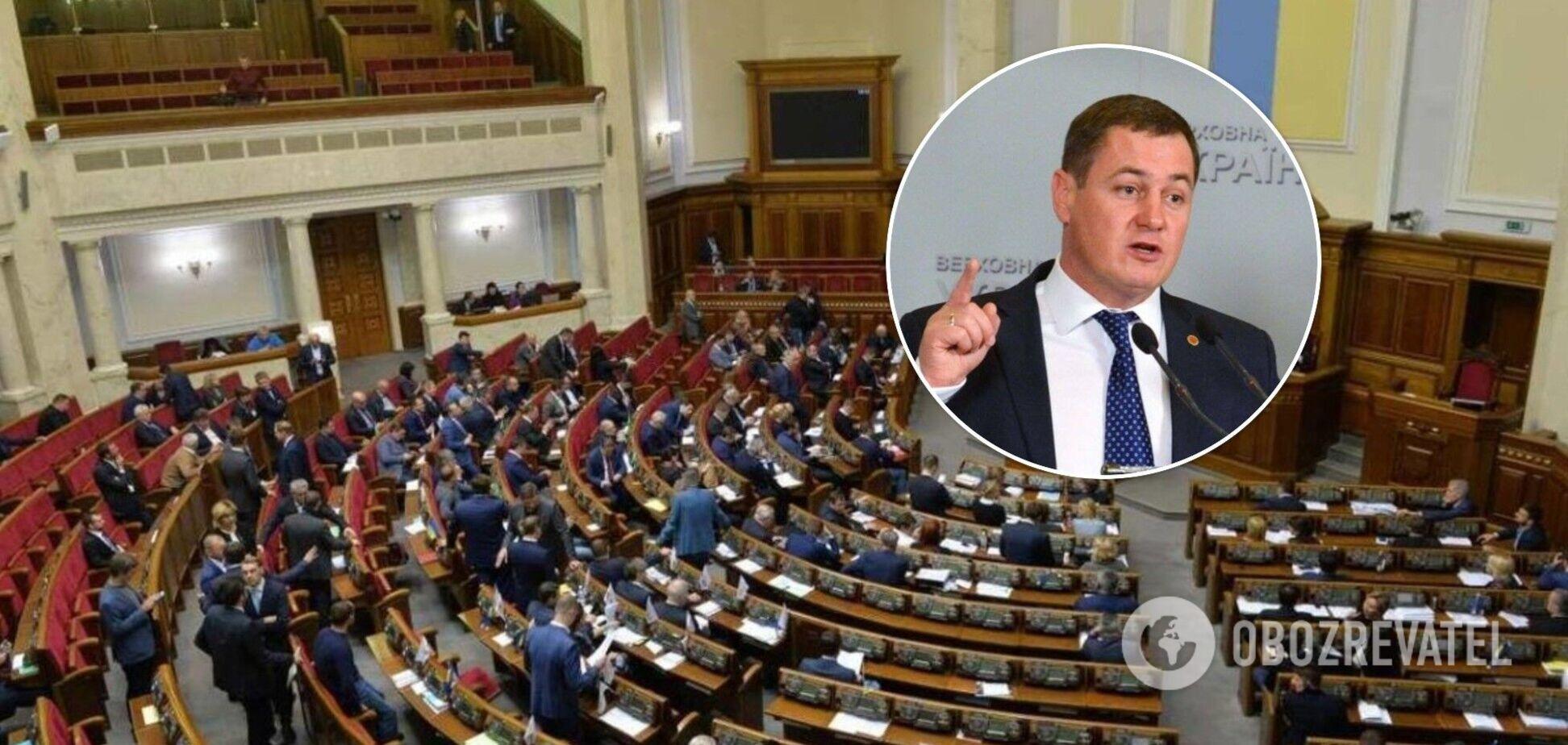 Украинские педагоги смогут вовремя получить зарплату и отпускные благодаря усилиям 'Батькивщины'