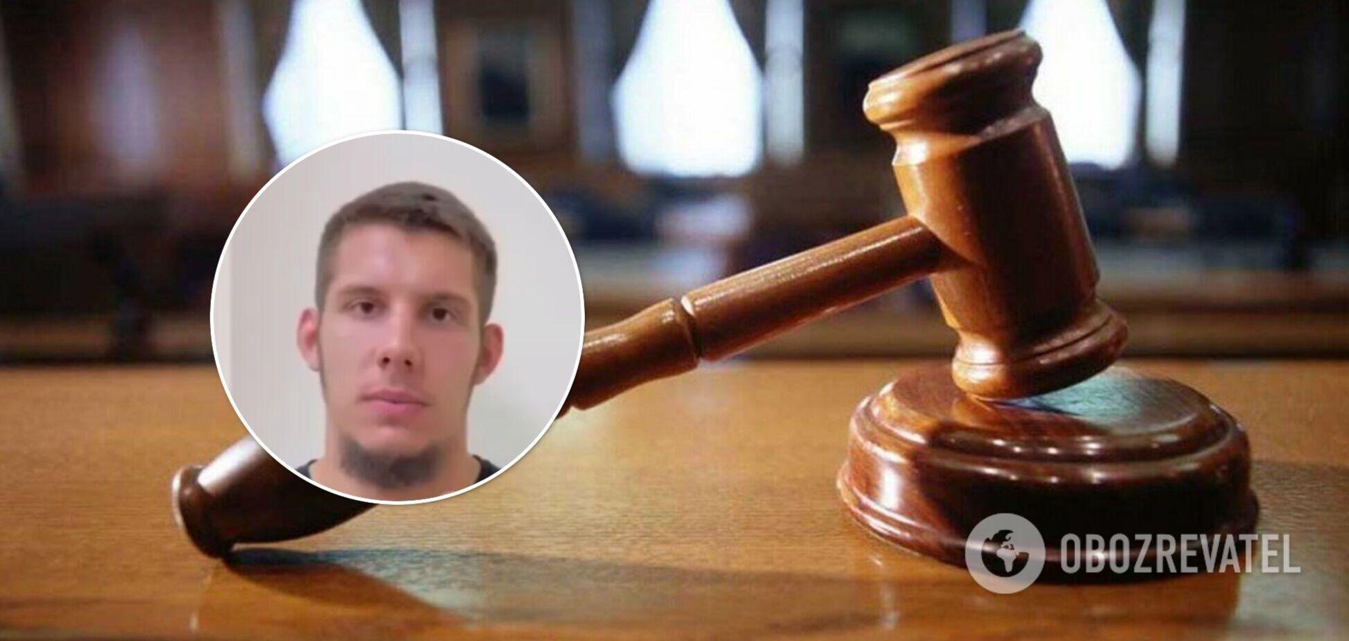 Хлопця, який зіпсував стріляниною під Одесою весілля спортсмену, відправили за ґрати