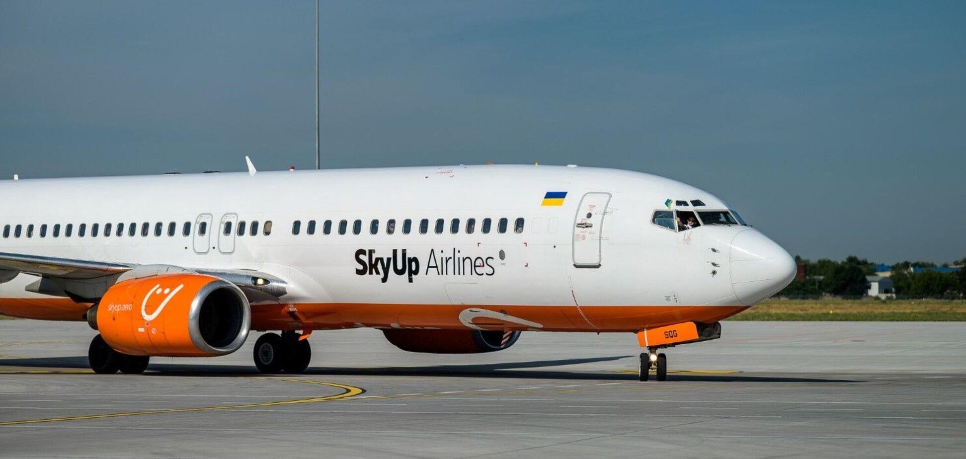 'Большая стройка' Зеленского запустила новую взлетно-посадочную полосу в аэропорту Одессы